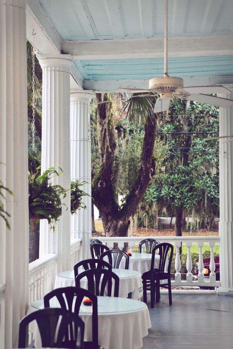 Rhett House, South Carolina