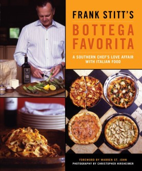 Highlands Bar & Grill, Birmingham, AL, Frank Stitt Bottega Favorita