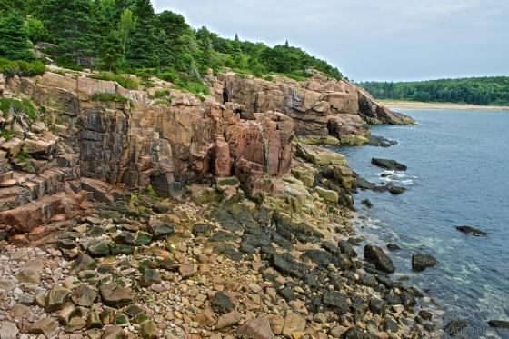 Acadia National Park, Bar Harbor