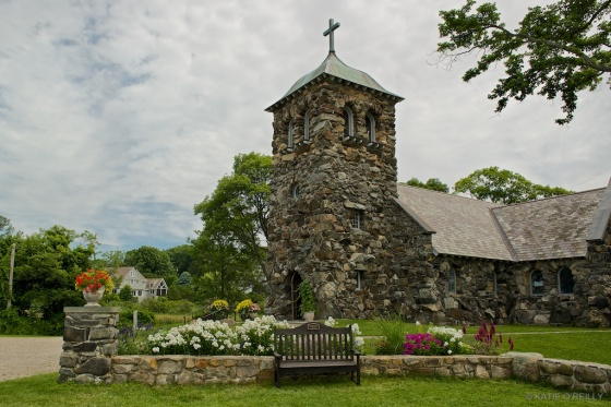 St. Ann's Episcopal Church, Kennebunkport
